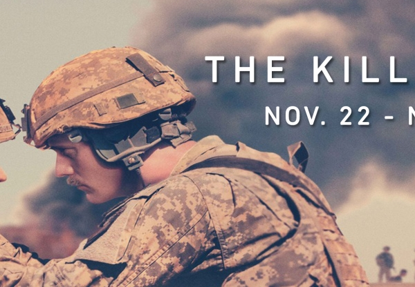 A24 Presents: The Kill Team (November 22 – November 28)