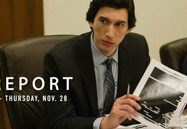 The Report (November 15 – November 28)