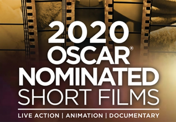 Academy Award Nominated Shorts: Documentary  (January 31 – February 12)