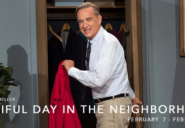 A Beautiful Day in the Neighborhood (February 7 – February 13)