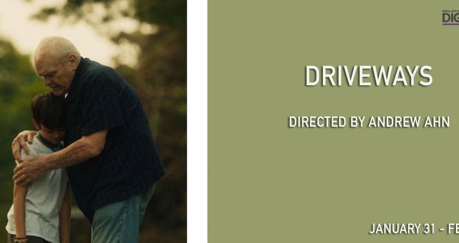 Driveways (February 7 – February 13)