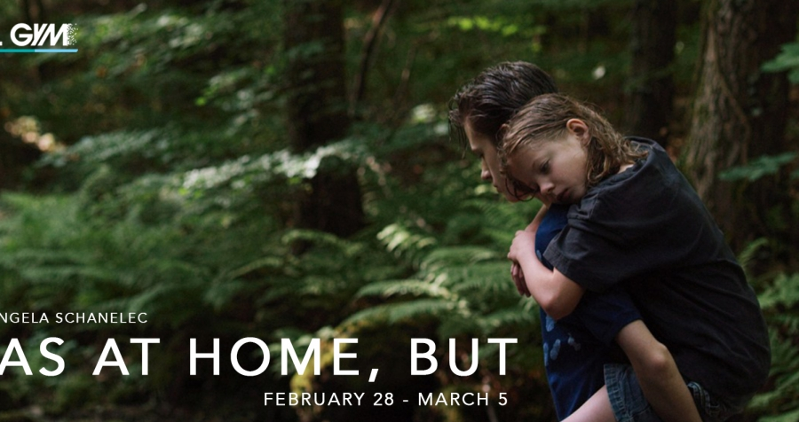 I Was at Home, But… (February 28 – March 5)