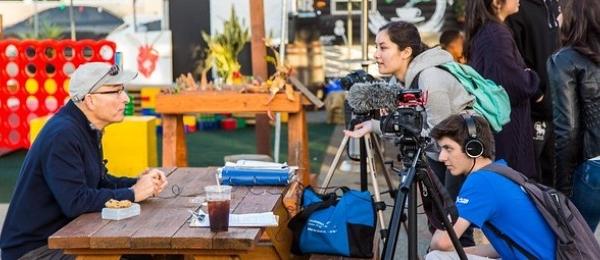 2020 Teen Filmmakers Boot Camp