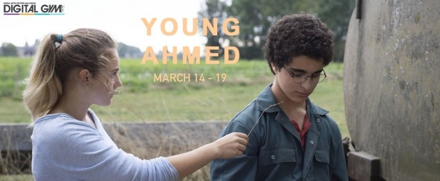 New Showtimes! Young Ahmed (March 14-19)