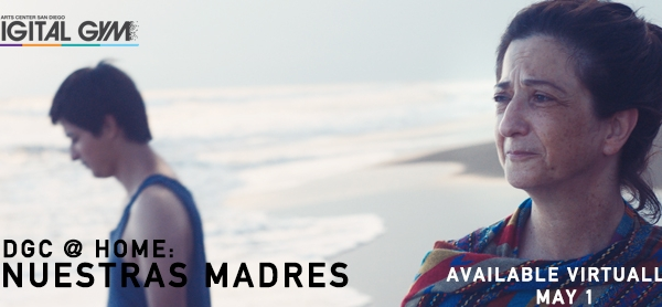 DGC@Home: Nuestras Madres (Begins May 1)