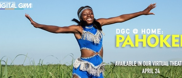 DGC @ Home: Pahokee (Begins April 24)
