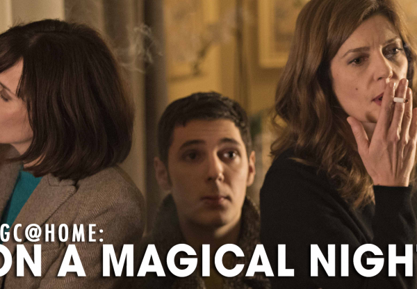 DGC@Home: On A Magical Night (Begins on May 15)
