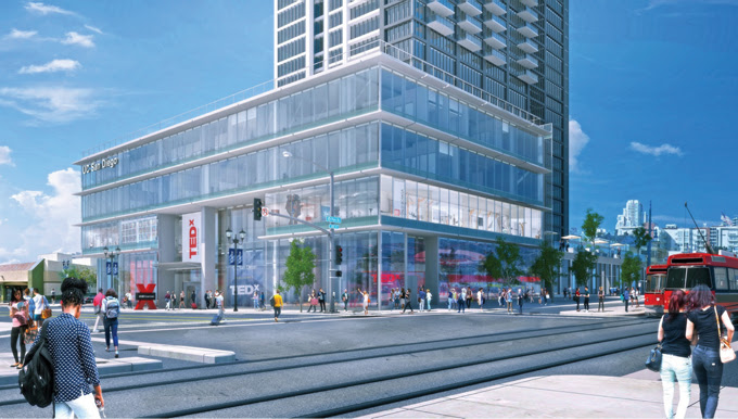 MEDIA ARTS CENTER SAN DIEGO IS MOVING TO A NEW BUILDING & CINEMA!